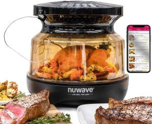 NUWAVE PRIMO Grill Oven