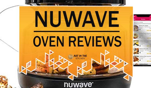 NuWave Oven Reviews