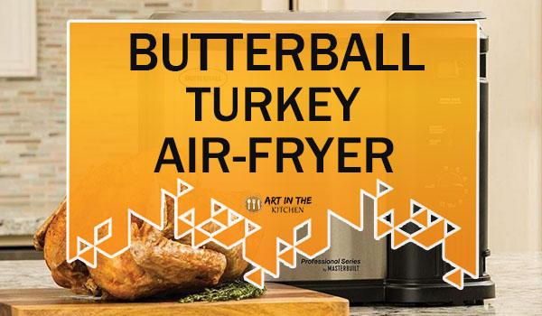 Butterball Turkey Air-fryer