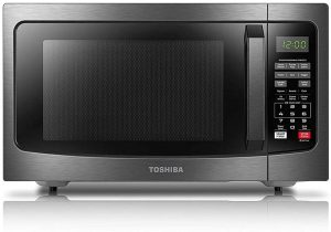 Toshiba EM131A5C-BS Microwave Oven