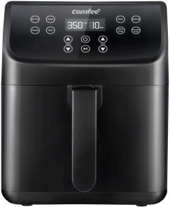 Air Fryer, Toaster Oven