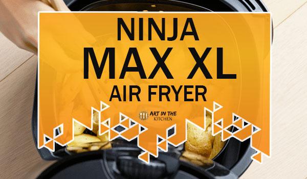 Ninja Max XL Air Fryer
