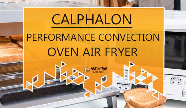 Calphalon Performance Convection Oven